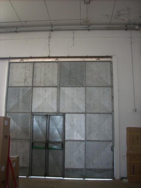 Laboratorio in affitto a Muros, 2 locali, prezzo € 1.000   CambioCasa.it