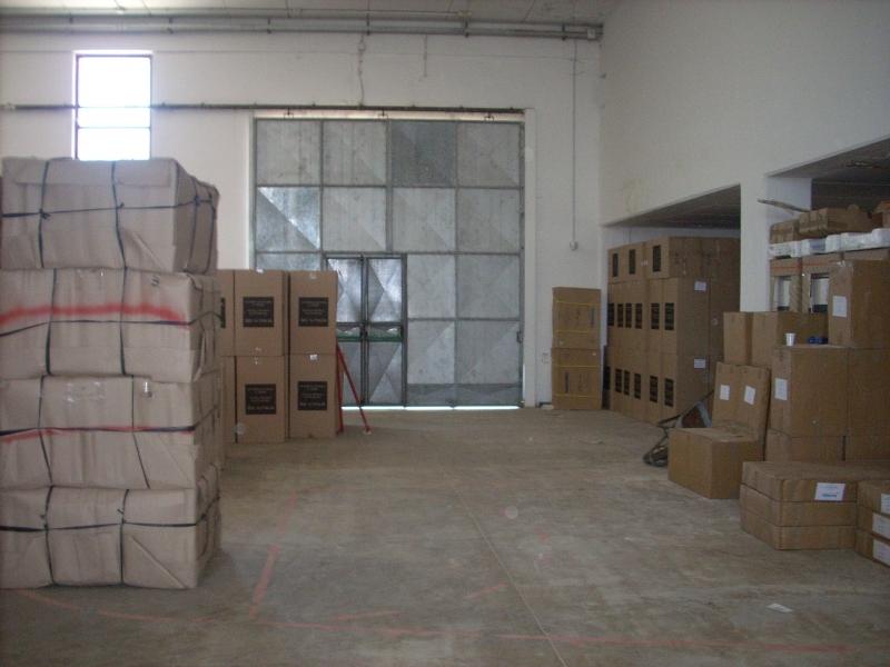 Laboratorio in affitto a Muros, 2 locali, prezzo € 1.000 | CambioCasa.it