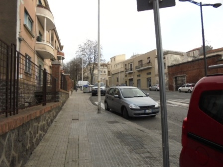 Appartamento in vendita a Sassari, 3 locali, zona Zona: V.le Umberto, prezzo € 75.000 | CambioCasa.it