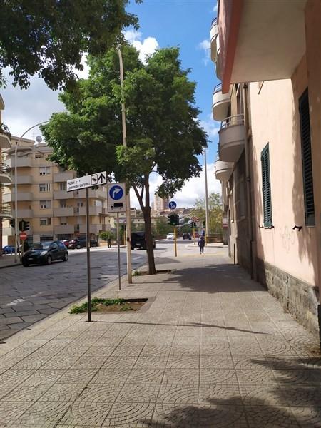 Appartamento in vendita a Sassari, 3 locali, zona Zona: Monte Rosello, prezzo € 110.000 | CambioCasa.it