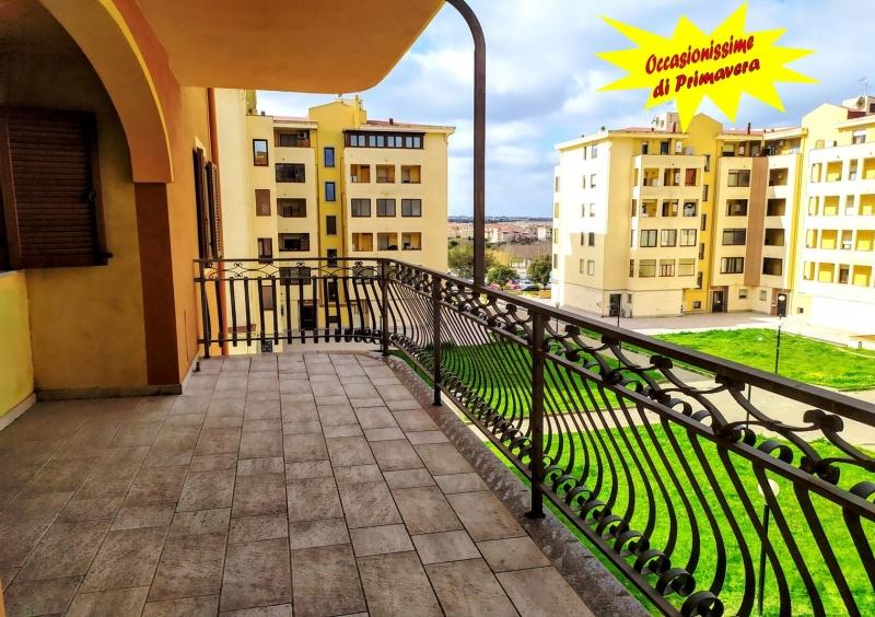 Appartamento in vendita a Sassari, 3 locali, prezzo € 110.000 | CambioCasa.it