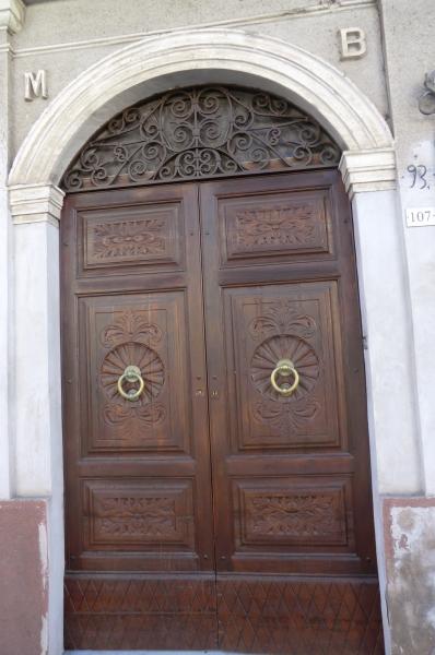 Stabile / Palazzo in discrete condizioni in vendita Rif. 12370642