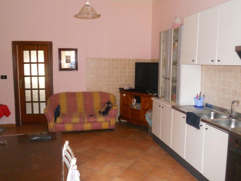 Appartamento da ristrutturare in vendita Rif. 5744947