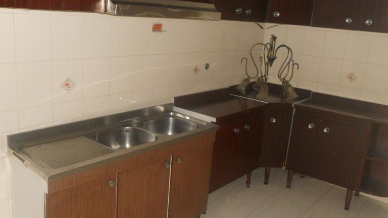 Appartamento in affitto a Lusciano, 3 locali, prezzo € 400 | CambioCasa.it