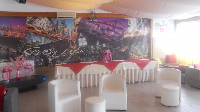 Aversa- vendo attività di pizzeria, ristorante e bar da 100 posti a sedere 80000€ trattabili Rif. 4053325