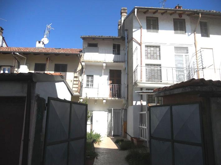 Villetta a schiera ristrutturato in vendita Rif. 11337139