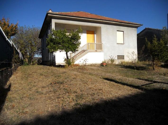 Villa da ristrutturare in vendita Rif. 4987883