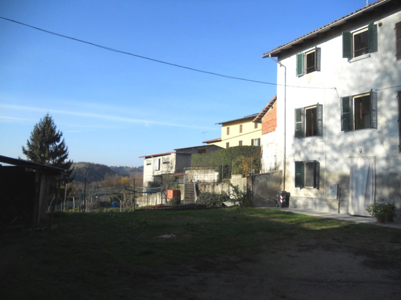 Villetta a schiera da ristrutturare in vendita Rif. 4987553