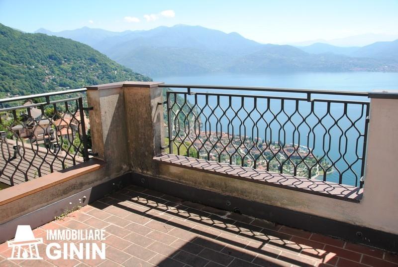 Appartamento in vendita a Cannero Riviera, 3 locali, prezzo € 552.200   PortaleAgenzieImmobiliari.it