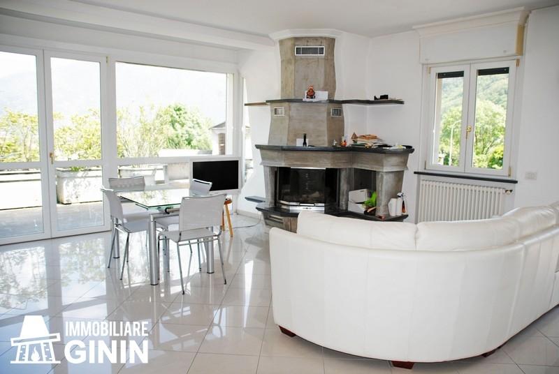 Appartamento in vendita a Cannobio, 5 locali, prezzo € 370.000 | PortaleAgenzieImmobiliari.it