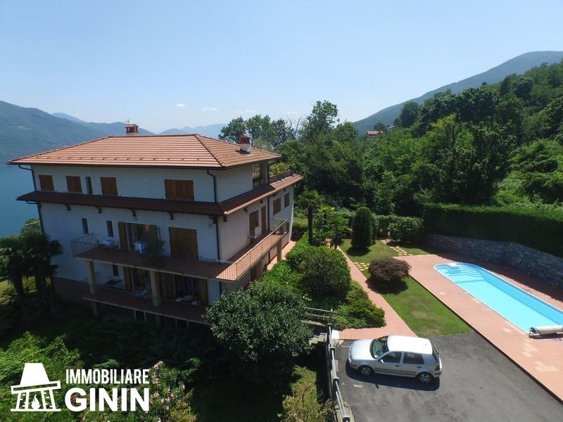 Appartamento in affitto a Cannobio, 2 locali, prezzo € 65 | CambioCasa.it
