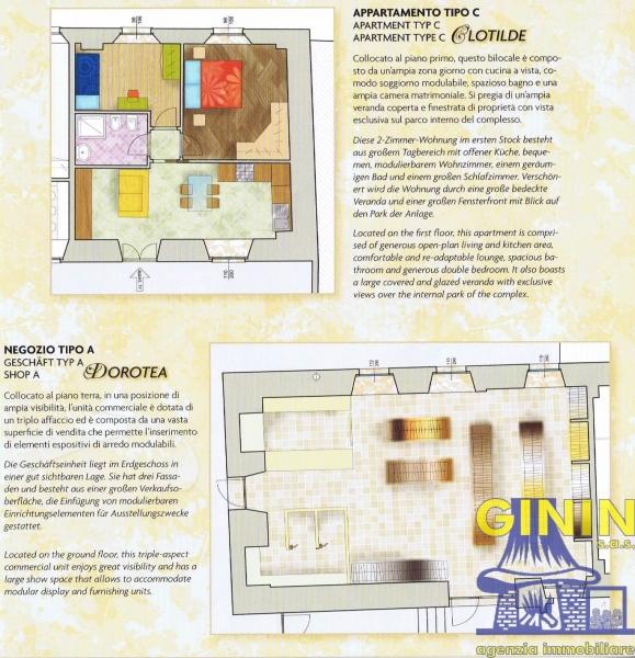 Attività / Licenza in vendita a Cannobio, 1 locali, prezzo € 190.000 | CambioCasa.it