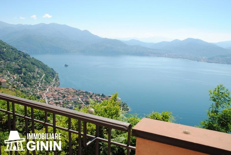Appartamento in vendita a Cannero Riviera, 3 locali, prezzo € 178.000   PortaleAgenzieImmobiliari.it