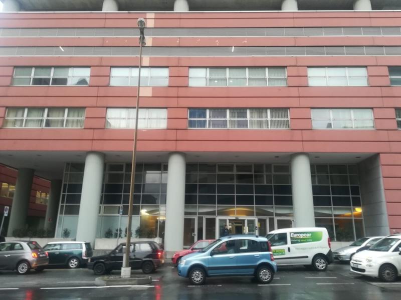 Ufficio / Studio in vendita a Genova, 5 locali, prezzo € 120.000   PortaleAgenzieImmobiliari.it