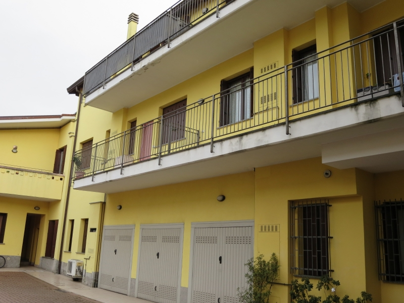 Appartamento in vendita a Nova Milanese, 2 locali, prezzo € 115.000 | PortaleAgenzieImmobiliari.it