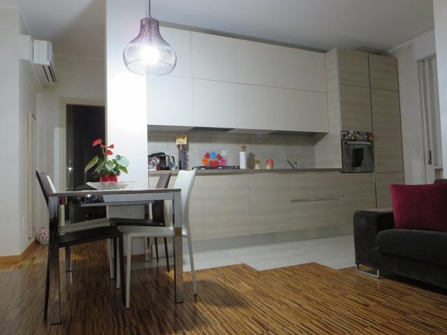 Appartamento ristrutturato in vendita Rif. 4052793