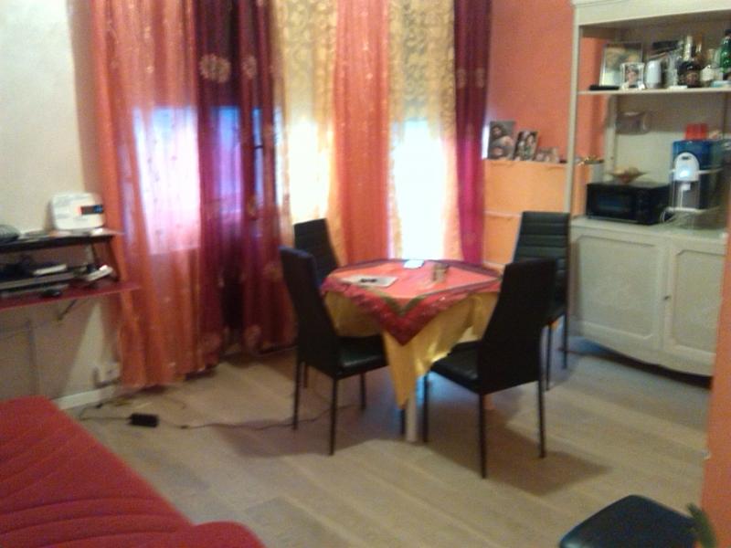 Appartamento ristrutturato arredato in vendita Rif. 4052419