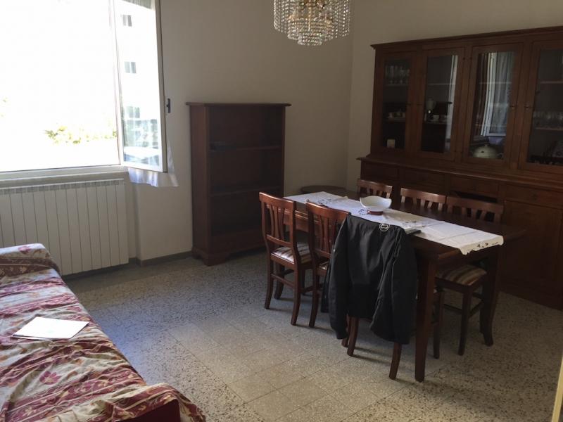Appartamento da ristrutturare arredato in affitto Rif. 4986899