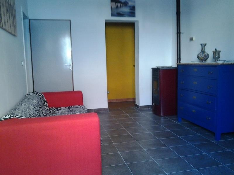 Appartamento ristrutturato in affitto Rif. 5462528