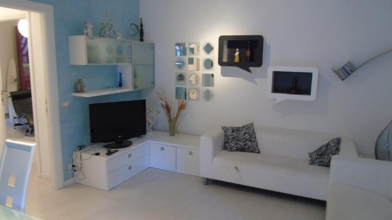 Appartamento ristrutturato in affitto Rif. 4051770