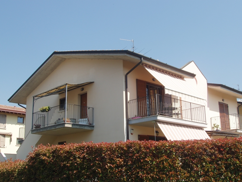 Appartamento in vendita a Torbole Casaglia, 3 locali, zona Zona: Casaglia, prezzo € 180.000   CambioCasa.it