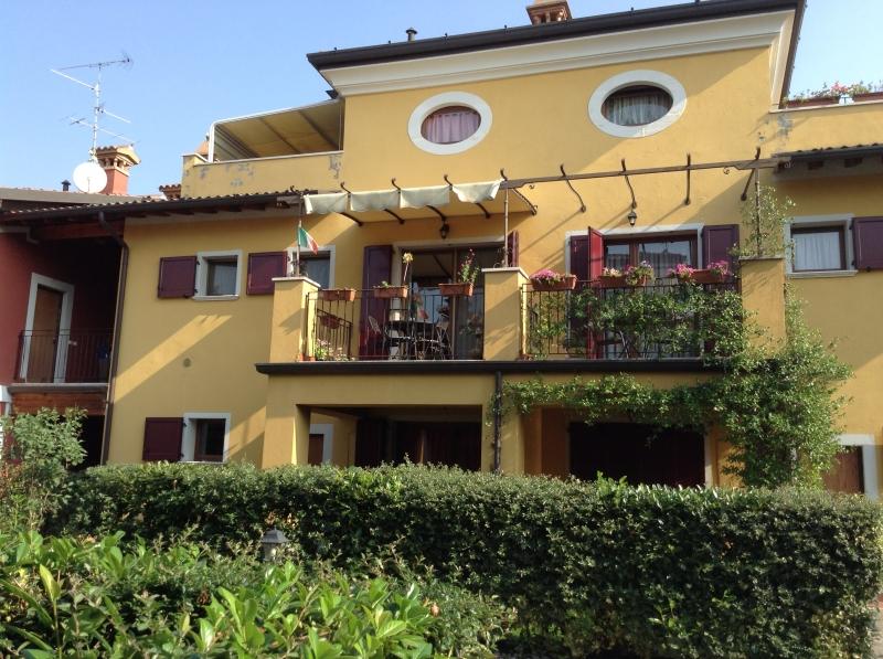 Appartamento da ristrutturare in vendita Rif. 10724571