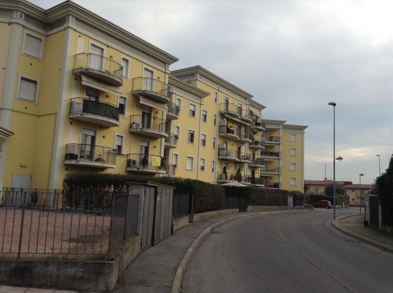 Appartamento in vendita a Roncadelle, 3 locali, prezzo € 168.000   CambioCasa.it