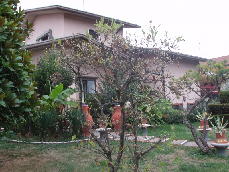 Villa in Vendita a Castel Mella