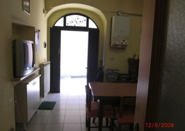 Casa indipendente via Aimone, Vasto