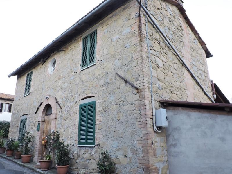 Casa Indipendente da ristrutturare in vendita Rif. 9901718