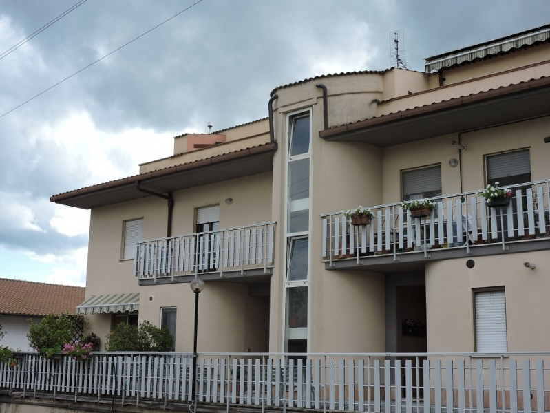Appartamento in vendita a Panicale, 3 locali, zona rnelle, prezzo € 67.900 | PortaleAgenzieImmobiliari.it