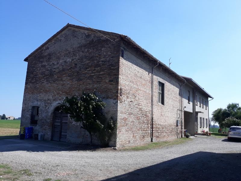 Terreno residenziale 72220 mq  in Vendita a Parma zona Pedrignano Rif. 11131113