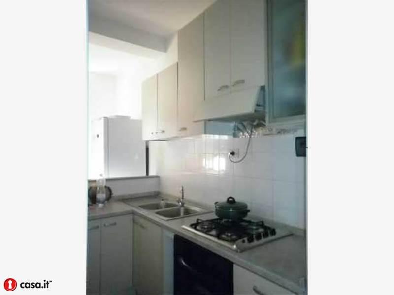 Appartamento da ristrutturare in vendita Rif. 4993927