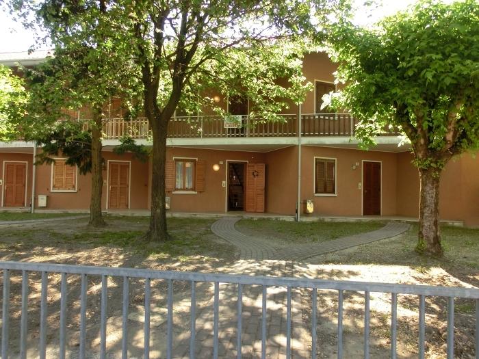 Villetta a schiera in affitto Rif. 4050957