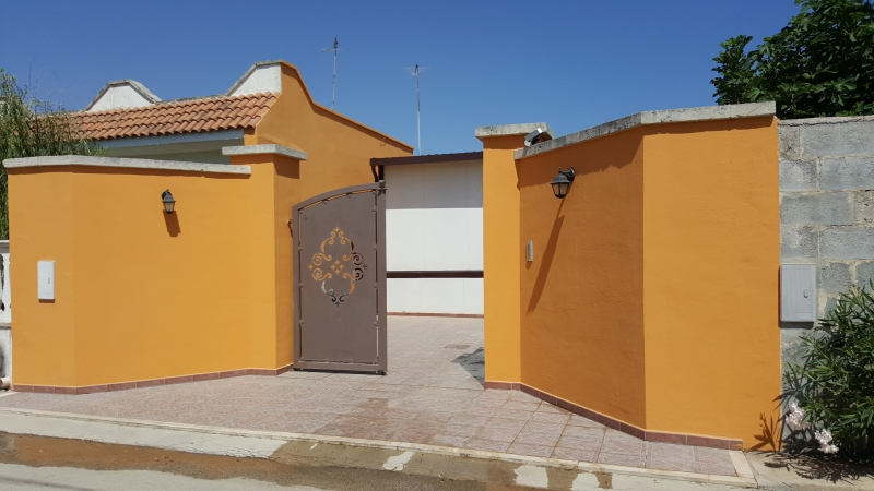 Casa Indipendente in vendita Rif. 10237169