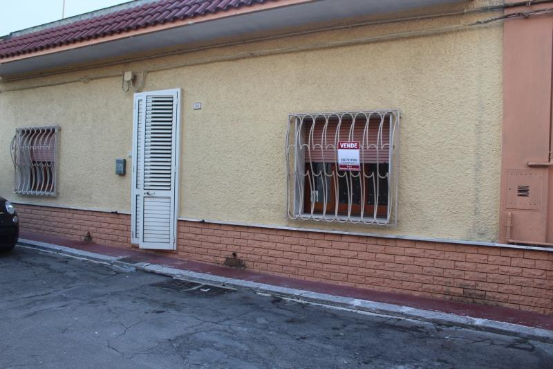 Casa Indipendente da ristrutturare in vendita Rif. 10237097