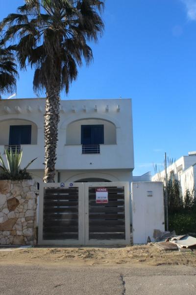 Villetta a schiera in vendita Rif. 10237022