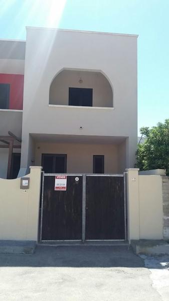 Villetta a schiera in vendita Rif. 10237157