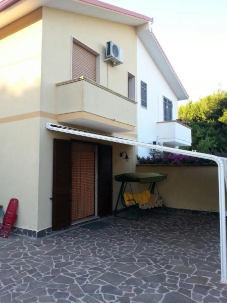 Villetta a schiera in vendita Rif. 10237023
