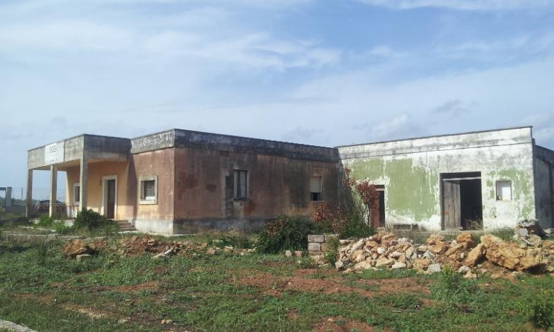 Rustico / Casale in discrete condizioni in vendita Rif. 10237007