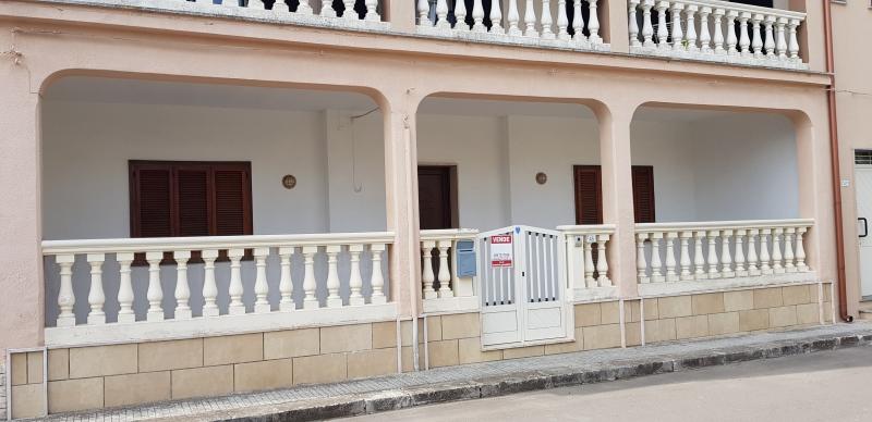 Appartamento da ristrutturare in vendita Rif. 11477481