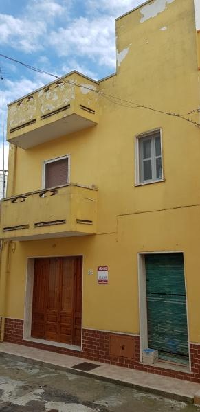 Appartamento da ristrutturare in vendita Rif. 11656882