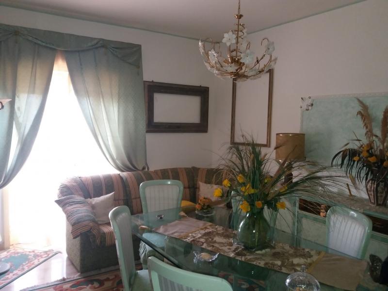 Appartamento da ristrutturare in vendita Rif. 11138325