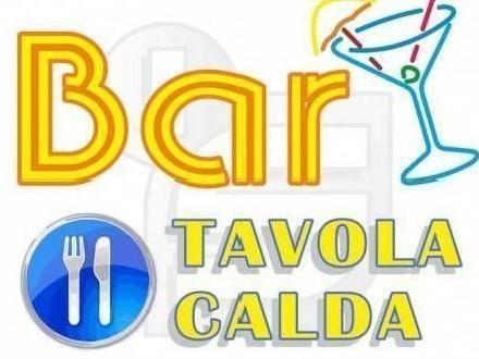 BAR GELATERIA PIZZERIA A TAGLIO E DA ASPORTO TAVOLA CALDA