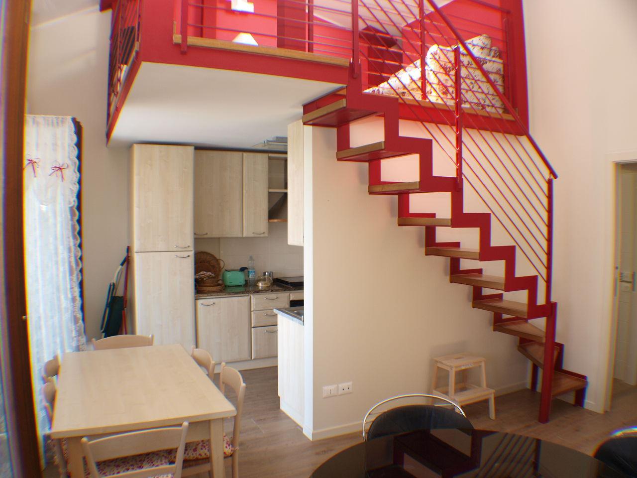 Appartamento cercasi Rif. 10889045
