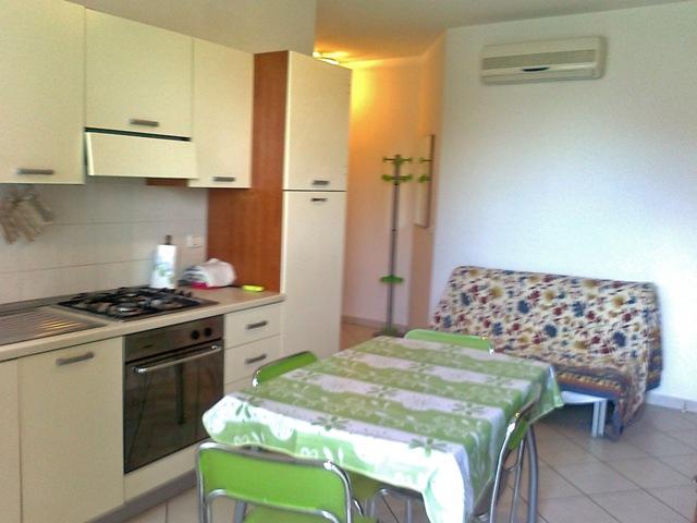 Appartamento cercasi Rif. 10881333