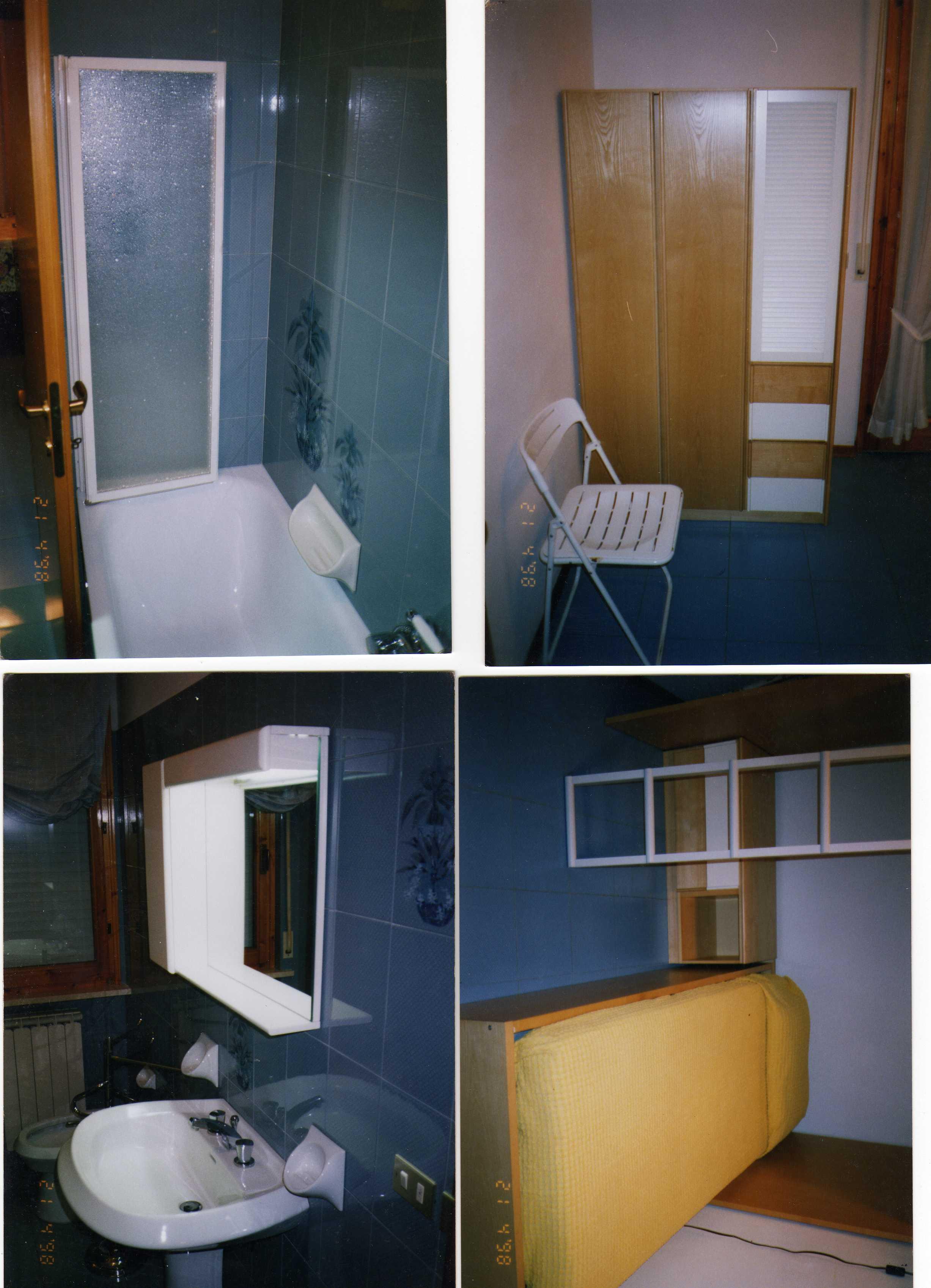 Appartamento cercasi Rif. 10881330