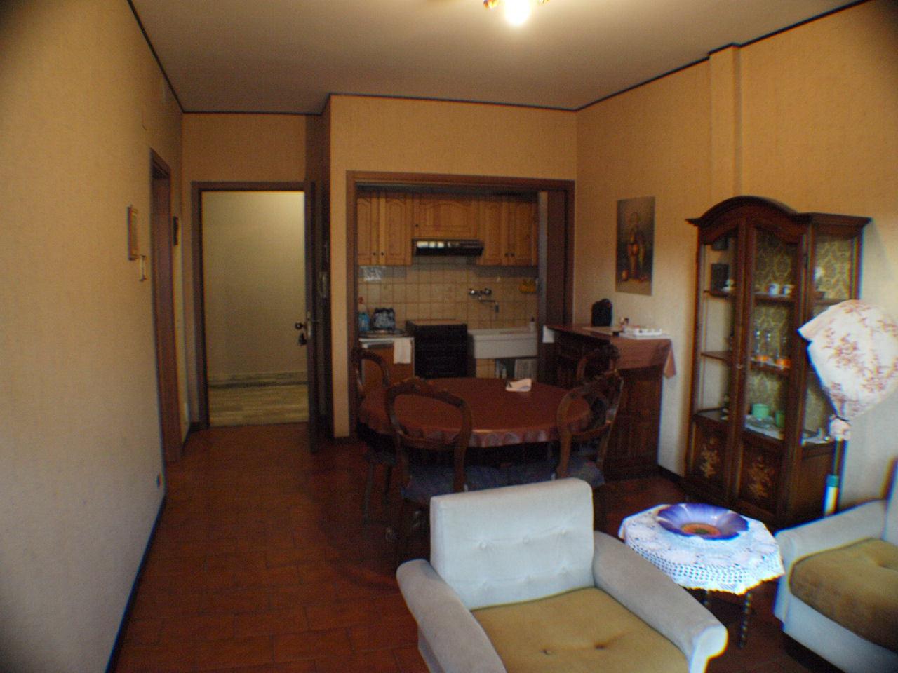 Appartamento cercasi Rif. 10881326