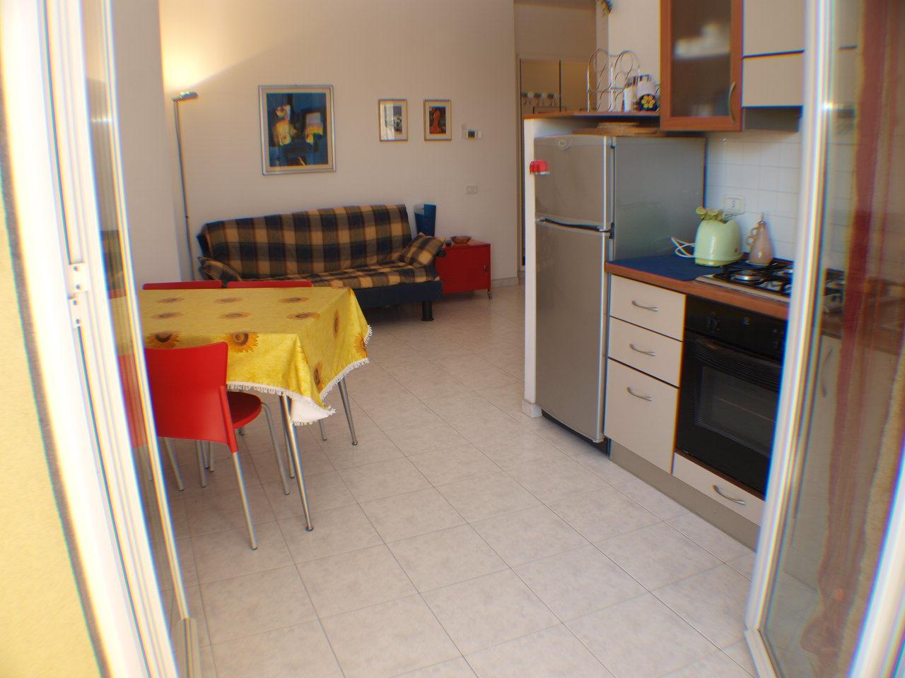 Appartamento cercasi Rif. 10881506
