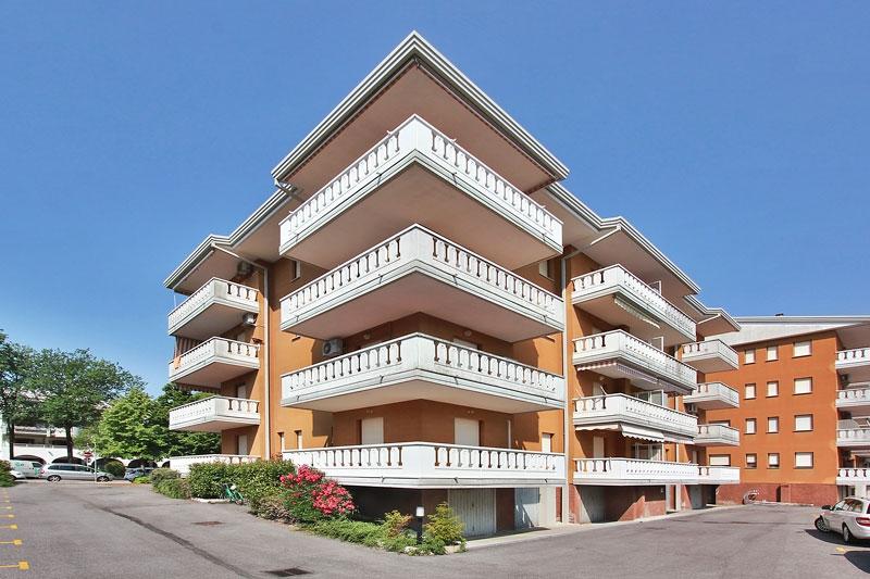 Appartamento cercasi Rif. 4052166